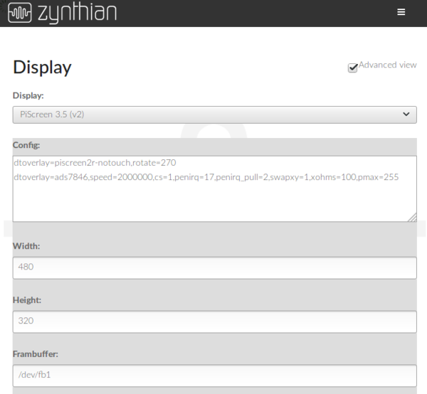 Zynthian webconf hardware display.png